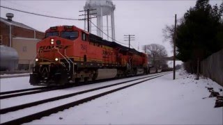 ᴴᴰ railfanning music video holiday by green day