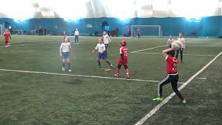 Ajax T09 vs Keps 09