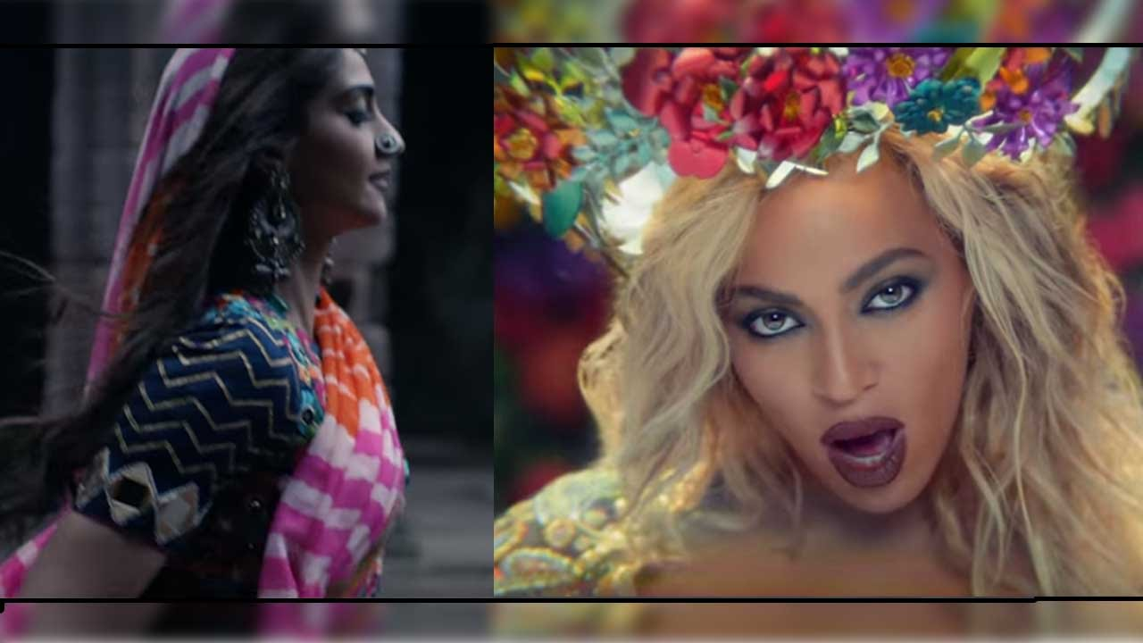 Download Coldplay video features Sonam Kapoor only for few seconds, Beyonce rocks