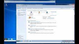 Windows 8 - Crear un Grupo en el Hogar y unir Windows 7