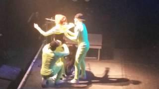 Lindsey Stirling SLC Concert | Part 1