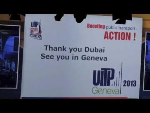 UITP 2011 Showreel