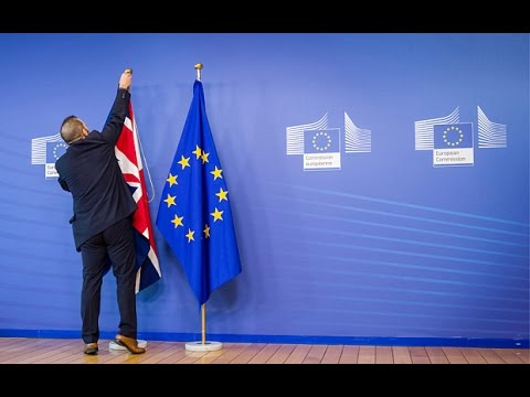 A Simple Question: EU Referendum and the British public: Scared, confused and angry