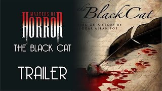 Masters Of Horror: Edgar Allan Poe's The Black Cat