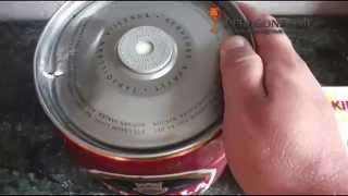 Алюминиевый бочонок для пива(Используем алюминиевый бочонок для пива и систему розлива., 2015-08-15T08:17:49.000Z)