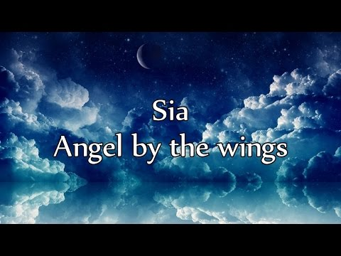 Sia - Angel by the wings [TEKST PL, NAPISY PL]