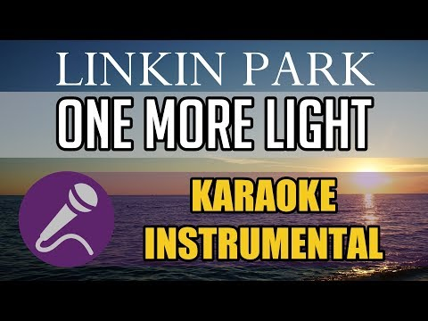 Linkin Park - One More Light (Instrumental - Karaoke) Cover