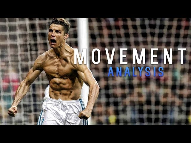 How To Find Space Inside The Box | Ronaldo Analysis