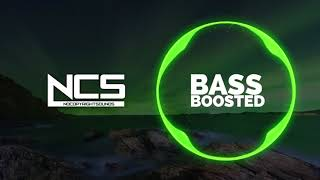 Glude - Dreamers [NCS Bass Boosted]