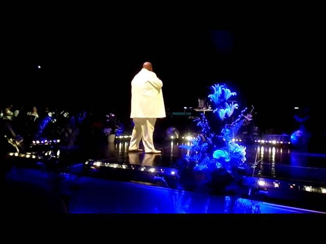 Brian B live in concert - Temeku