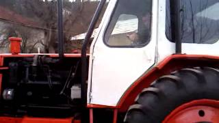 ЮМЗ Турбо BG/KN Turbo Tractor part2