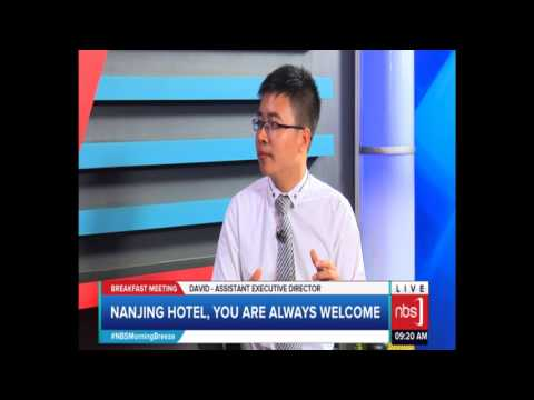 Nanjing Hotel, You Are Always Welcome