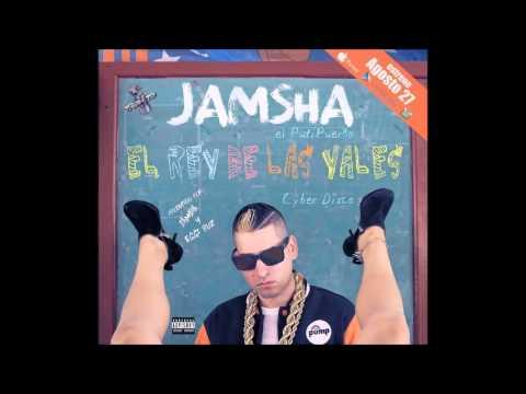 jamsha 2013 mix para perriar  dj jarold