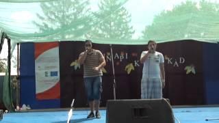 Noisy People Jászágó 2012