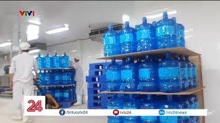Nước uống đóng chai Osen đã được khai thác như thế nào?   VTV24