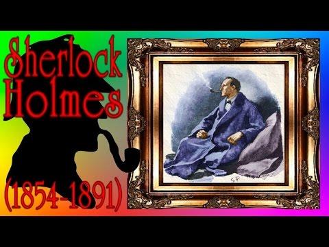 Sherlock Holmes - Der Mann mit der Schramme - Sir Arthur Conan Doyle