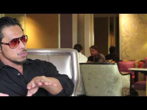 Sam Medina Kickboxer Retaliation  by Travel Thai Culture