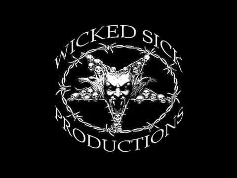 Demonoid - Heavy Metal Type Beat (Wicked Sick Productions)