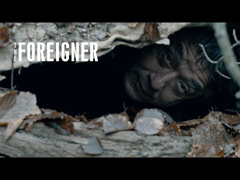 "The Foreigner | ""Hunter"" Digital Spot | On Digital HD December 26 + Blu-ray™ & DVD January 9"