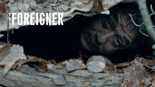 """The foreigner 