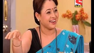 Taarak Mehta Ka Ooltah Chashmah - तारक मेहता - Episode 1525 - 22nd October 2014