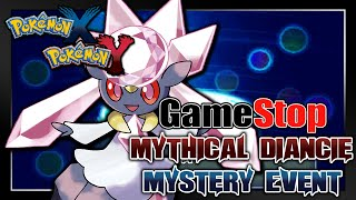Pokemon x and y mystery gift serial codes list