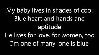 Shades of Cool by Lana Del Rey Lyrics