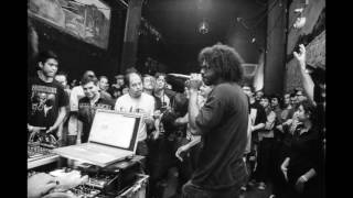 clipping. - Ends (pb rmx)