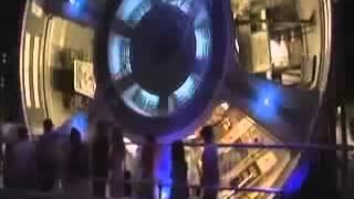 walt disney theme park