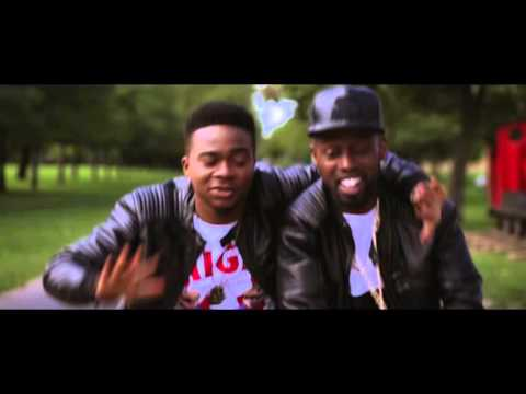 Shoggy Tosh - Pamoto Ft. Henrisoul [Official Music Video]