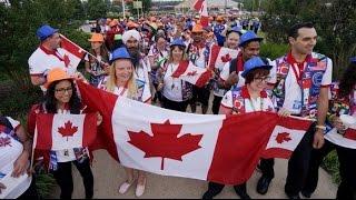 Is Canada Britain