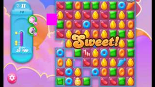 Candy Crush Jelly Saga Level 50 NEW (1st revision)