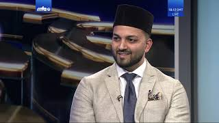 Live Nashr-e-Ramadhan - 14th May 2019