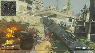 Call Of Duty Modern Warfare Remastered Multiplayer Gameplay