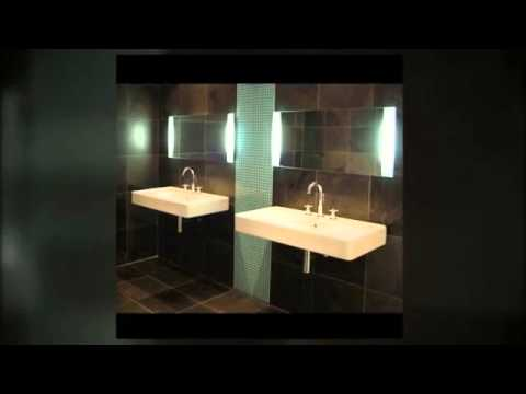 led spiegel selber machen youtube. Black Bedroom Furniture Sets. Home Design Ideas