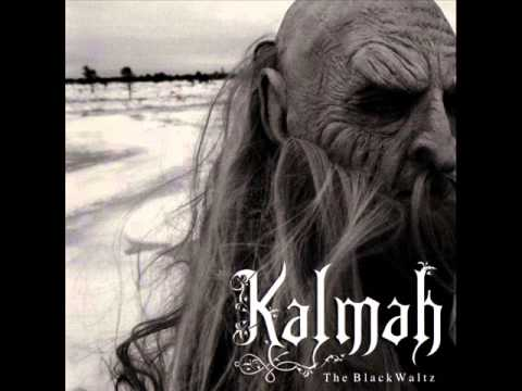 Kalmah - The Black Waltz (Full album)