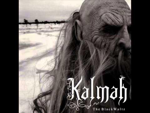 Kalmah - The Black Waltz [Full Album] (2006)