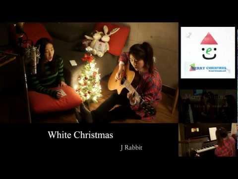 J Rabbit - White Christmas & Rockin' Around the Christmas Tree