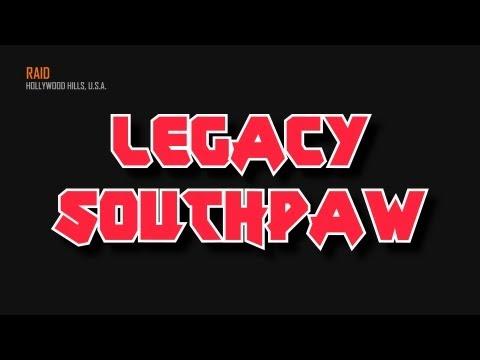 DGME Legacy Southpaw