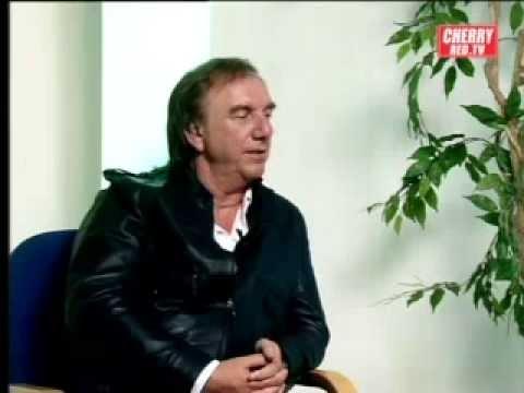 Jan Schelhaas Story - Interview by Mark Powell - 2008