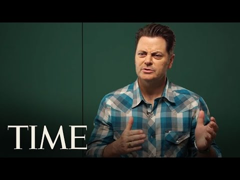 Nick Offerman: When We Can Stop Talking About Feminism | TIME