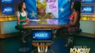 WKOF: Khia Interview on ABC News