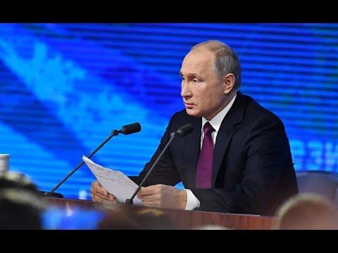 Politico (США): насмехаясь над Трампом, Путин говорит, что Саудовской Аравии надо купить комплексы П