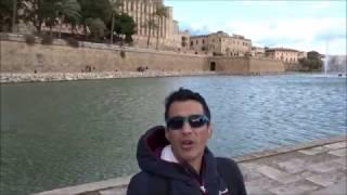 David Natación - Campeonatos De España - Son Hugo - Conclusión, 5.02.17