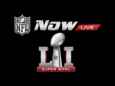 Atlanta Falcons Vs. New England Patriots Live Stream!!! #SB51