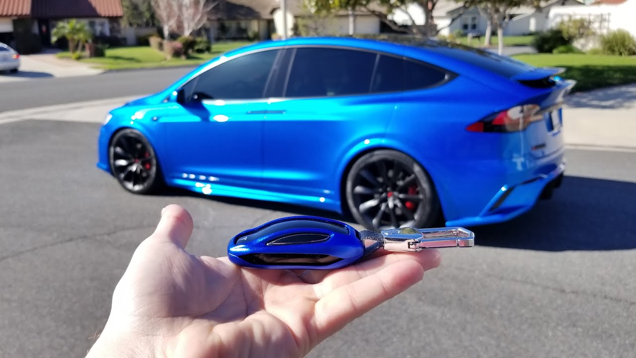 Tesla Model X Performance Youtube Videos