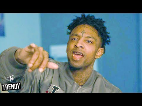 21 Savage Arrested By ICE And You Won't Believe Why Mp3