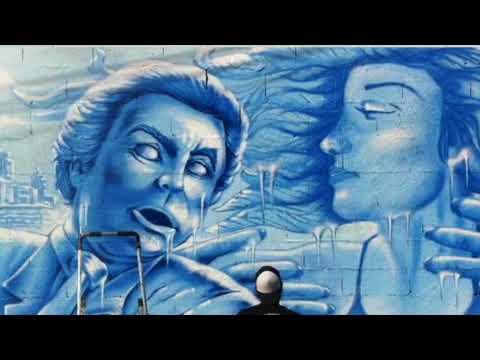 GRAFFITI JAM - VEC 10 ANS -