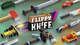 Пограти у Flippy Knife на android або ios