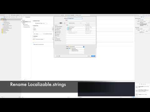App Localization Tips With Swift - Marco Santa Dev